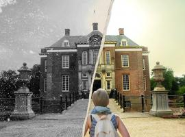 Afbeelding behorende bij Workshops Reizen in de Tijd