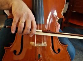 Afbeelding behorende bij Cellolessen