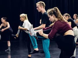 Afbeelding behorende bij Danstalent gezocht!   Studio26
