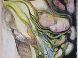 Afbeelding behorende bij Nieuwe creatieve cursussen starten weer! | Door Marjon Weijzen, Eva de Jager e.a.