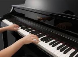 Afbeelding behorende bij Pianolessen