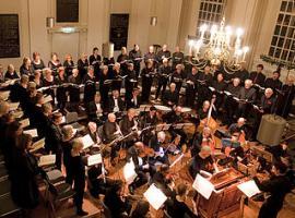Afbeelding behorende bij Velper Bach Ensemble | Bach, Vivaldi, Handel, Mozart en meer bekende namen
