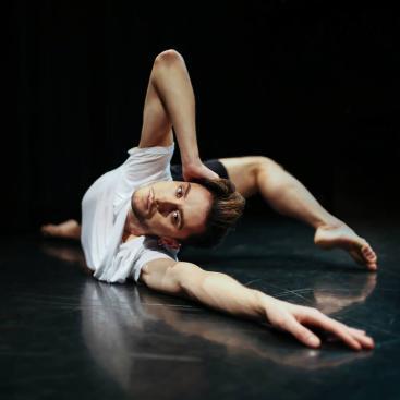 Afbeelding behorende bij Workshop contemporary Marc Beaugendre