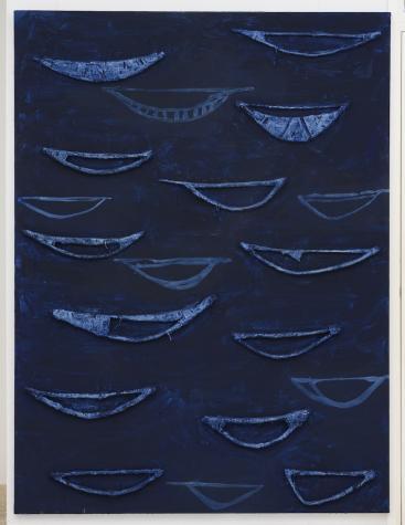 Afbeelding behorende bij Expositie Theo Kuijpers in Art Gallery O-69, Velp